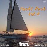 Yacht Rock: Vol. 4 - Mixed By Dj Trey (2018)