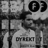 DYREKT InTheMix on the Brum & Bass show with Danny de Reybekill (24/08/2017)