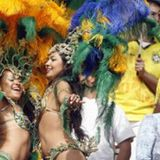 Tropical Beats radio on ktok 02/05/13