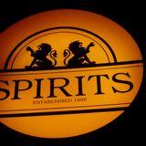 Spirits - A Cologne Bar Tale Pt. 3