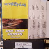 Hip Hop Joints 9 - 1997 Mixtape - DJ Friction
