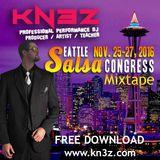 Seattle Salsa Congress 2k16 Teaser
