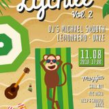 Lychill Vol.2 / Lemonhead, Daze, Michael Smooth