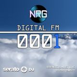 NRG ENTERTAINMENT - DIGITAL FM 0001 (Mixed by Phat SwaZy)
