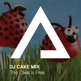 DJCakeMix – This Cake Is Free