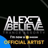 Alex BELIEVE – TRANCE ASSORTY SHOW №169