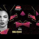 Nina Kraviz - Live @ EXIT 2018 - Dance Arena [Novi Sad, Serbia] 15.07.18