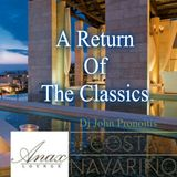 Anax Lounge | Romanos Luxury Resort | Costa Navarino | Dj John Pronoitis