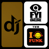 FYIONLINE FUNK OFF MIX-LATINIO HOUSE