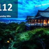 Oscar Neuman - Sunday Mix 112 (25.11.2012)