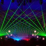 Laser House