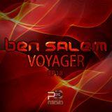 Ben Salem - Voyager EP18 05 - 14 - 16 Progressive Beats Radio