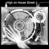 High on House Street Vol 1