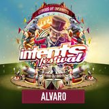 Alvaro @ Intents Festival 2017