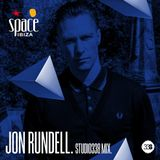 Jon Rundell - Into the Future Studio 338 Promo Mix Feb 2019