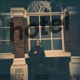 Workerz  - 09:02:2016