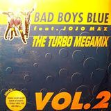 BAD BOYS BLUE MIX ( Vol.2 )