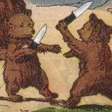 Big Bear's Beets Vol. 3 - Born to Shotgun Marry the Night