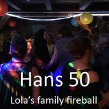 Lola's family fireball