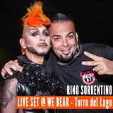 LIVE SET @ WE BEAR - Voice PAUL LESTAT - Torre del Lago