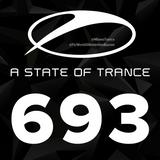Armin van Buuren - A State Of Trance 693 [11.12.2014]