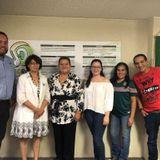 MATICES CULTURALES: Entrevista a Mirna Carlos y Virginia Sanchez sobre el centro Nana Chela