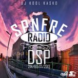 SPNFRE Radio 03/17/2013
