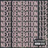 DJ RYOW / NEXT GENERATION 112 / 09.24.2019 (74min)