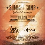Summercamp Festival 2013 Live set!