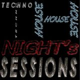 Techno House nights sessions