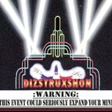 Dizstruxshon - Mark EG & JD Walker 1997