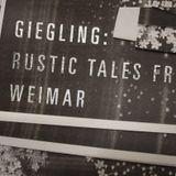 Juno Plus Label Podcast - Giegling (mixed by Konstantin)