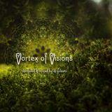 DJane Yaleeni - Vortex of Visions