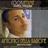 """Antonio Della Ragione di """"Ti Lascio Una Canzone"""" su TRS Radio nel Cookie Time di Matt Garro!"""