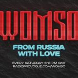 Ewan Smith & Rupes Live on Womso From Russia With Love 21_02_15
