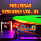 FIGUEIRAS SESSIONS VOL. 1