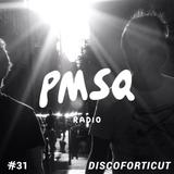 Show #31 w/ Discoforticut