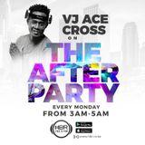 ACE CROSS HOMEBOYZ RADIO 103.5 FM HIPHOP VIBES 3