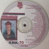 KutMasta Kurt - 1985 Mix CD