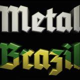 METAL BRAZIL ESPECIAL 002 - TAMUYA THRASH TRIBE - 25.09.2018