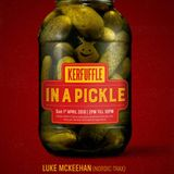 Nordic Trax Radio #116 - Luke McKeehan - Live in London - Kerfuffle at Pickle Factory
