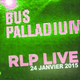 RLP @ BUS PALLADIUM (PARIS) 24JAN2015 - PART 1