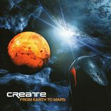 Create - From Earth To Mars