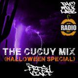 The Cucuy Mix (Halloween)