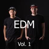EDM Mixtape Vol. 1 (February 2016)