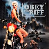 Obey The Riff #125 (Mixtape)