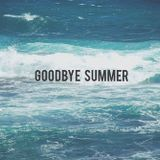 The Goodbye Summer mix - 2014