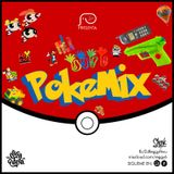 PokeMix by Reggy