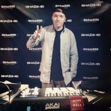 Four Color Zack @ Sway In The Morning - Shade 45