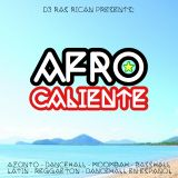 Afro-Caliente Mix